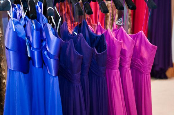 acheter prom-robe