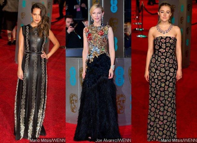 news-00094252-alicia-vikander-cate-blanchett-saoirse-ronan-ee-british-academy-film-awards-2016