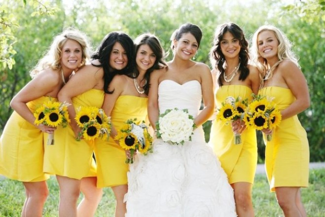 robes de demoiselle d'honneur jaune.jpg