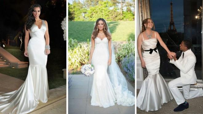 Robes de mariée style sirène des célébrités.jpg