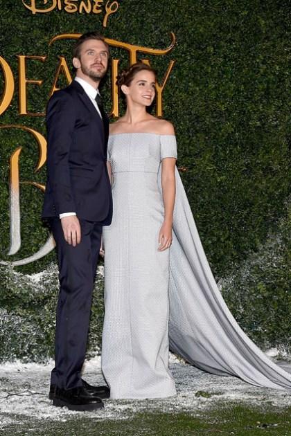 Dan Stevens et Emma Watson 'La Belle et la Bête'.jpg