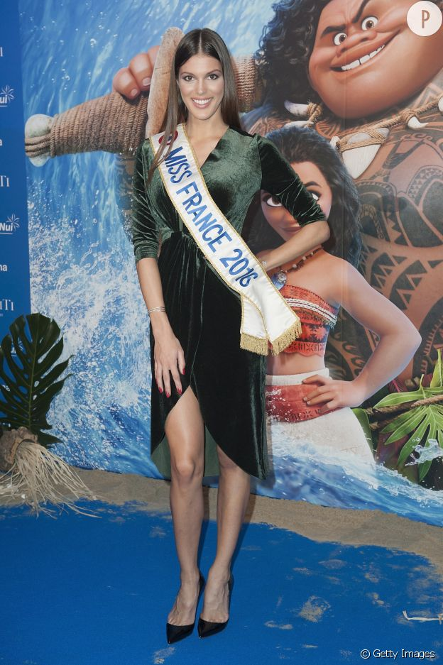 Iris Mittenaere est Miss Univers.jpg