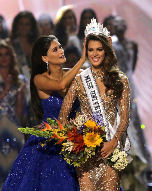 Iris Mittenaere Miss Universe 2017.jpg